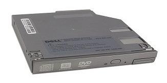 Gravador Dvd Latitude D510 D520 D530 D531 D610 D800 Wx239