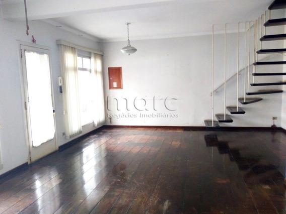 Casa De Vila - Vila Mariana - Ref: 132106 - V-132106
