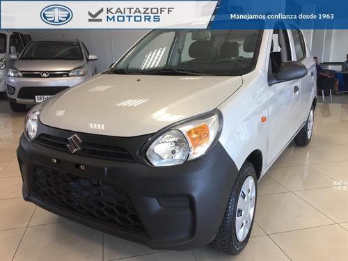Suzuki Alto Ga 2021 0km