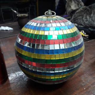 Esferas Multicolor Espejada