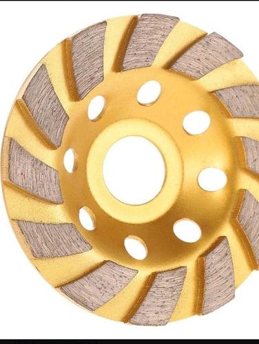Imagem 1 de 2 de Discos Diamantado