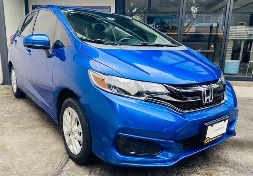 Imagen 1 de 10 de Honda Fit 2018 5p Fun L4/1.5 Aut