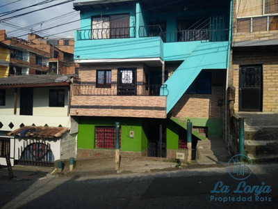 Apartamento En Arriendo En Medellin - Aranjuez