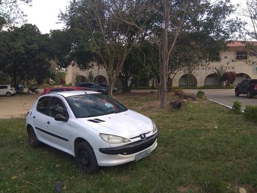 Peugeot 206+ Sensation