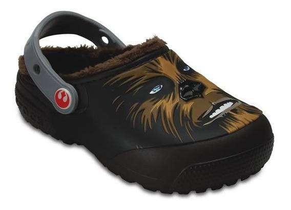 Sandalia Funlab Chewbacca Peluche