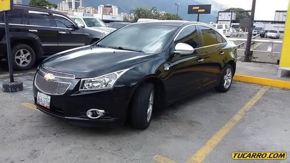 Chevrolet Cruze Secuecial