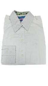 Camisa Social Feminina Slim Fit Lady Tie