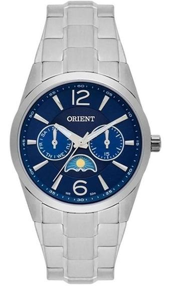 Relógio Masculino Orient Fbssm034 D2sx Barato Original