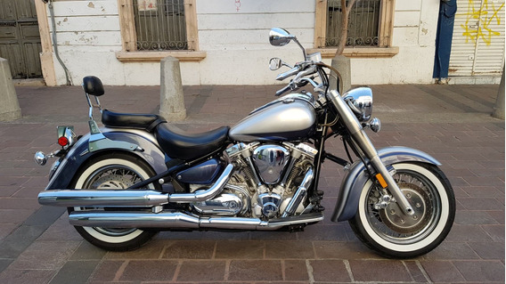 Yamaha Road Star Spoke 1700 Cc Año 2006