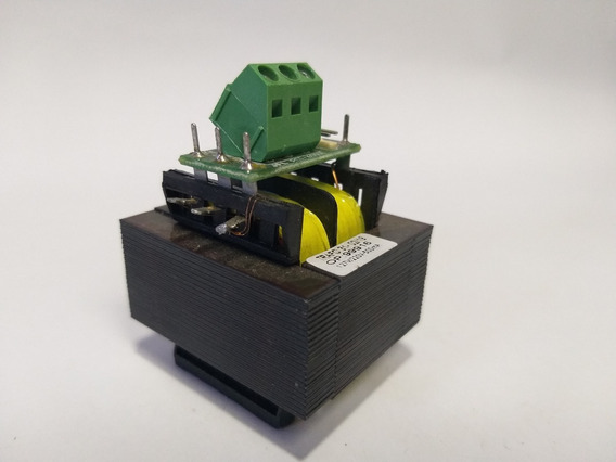 Transformador Central Choque Jfl Ecr18, Ecr18i Original