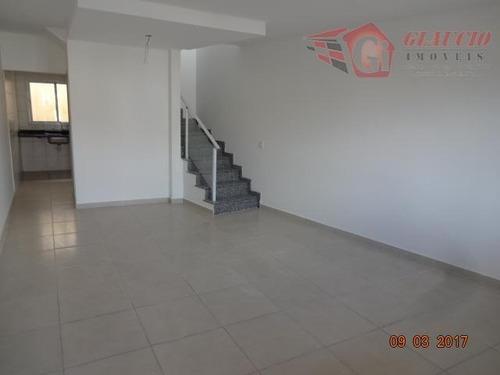 Sobrado Para Venda Em São Paulo, Jardim Das Vertentes, 3 Dormitórios, 1 Suíte, 1 Banheiro, 2 Vagas - So0565_1-1010156