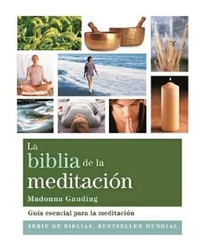 Biblia De Meditación