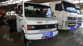 Mb 710 4x2 2008 = 715 709 Chassis