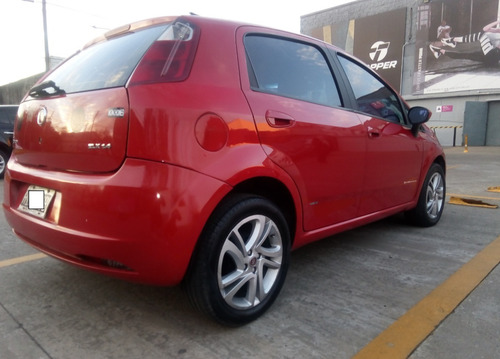 Imagen 1 de 15 de Fiat Punto