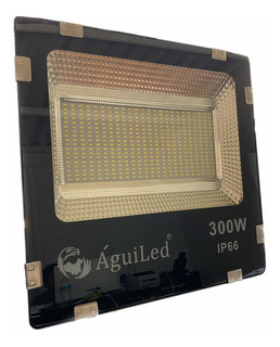 Reflector Led De 300w , Iluminación Mayor A 1000