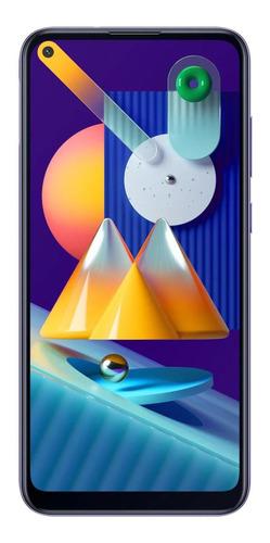 Samsung Galaxy M11 Dual SIM 32 GB Violeta 3 GB RAM