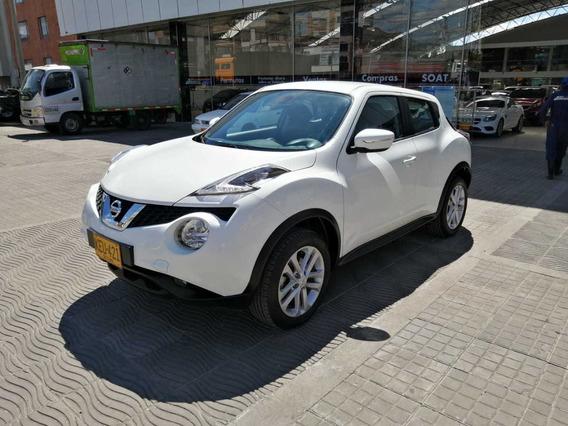 Nissan Juke Mecanico