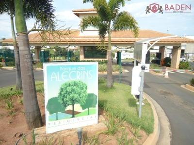 Terreno Alphaville Parque Dos Alecrins - Te00300