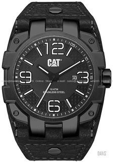 Reloj Cat Texas Sd.161.34.132 Analogico Hombre Agente Oficia