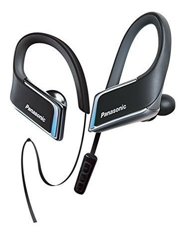 Imagen 1 de 7 de Panasonic Wings Auriculares Deportivos Inalámbricos Con Blue