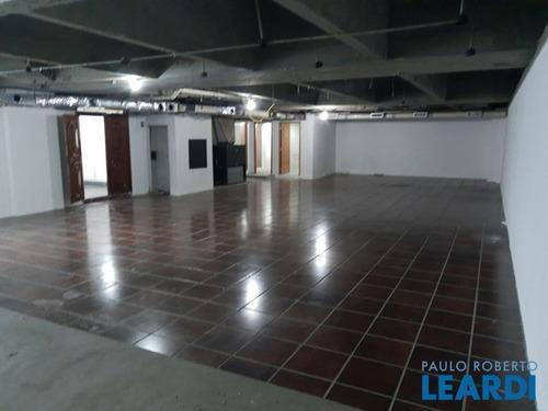 Loja - Jardim Paulista  - Sp - 595992
