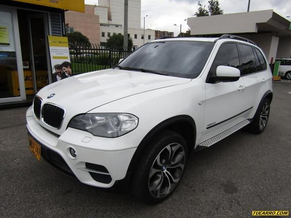 Bmw X5 Xdrive 30d Tp 3000cc T Ct Aa