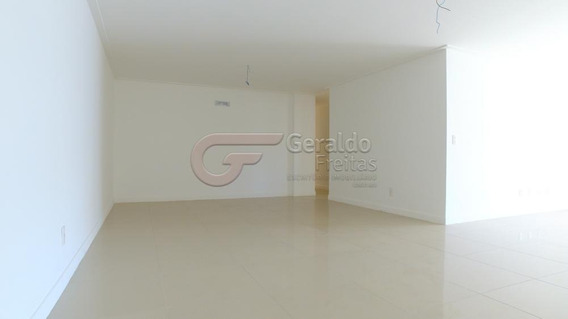 Apartamento Com 4 Quartos Para Comprar No Ponta Verde Em Maceió/al - 1125