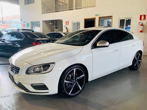 Volvo S 60 T6 R Design 306cv Top !!!