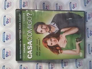 Dvd Original Do Filme Casa Comigo? ( Amy Adams)