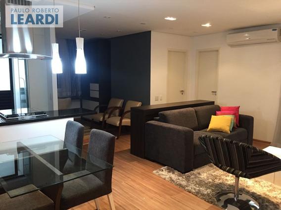 Apartamento Pinheiros - São Paulo - Ref: 543942