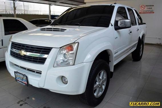 Chevrolet Luv D-max Ls - Automático