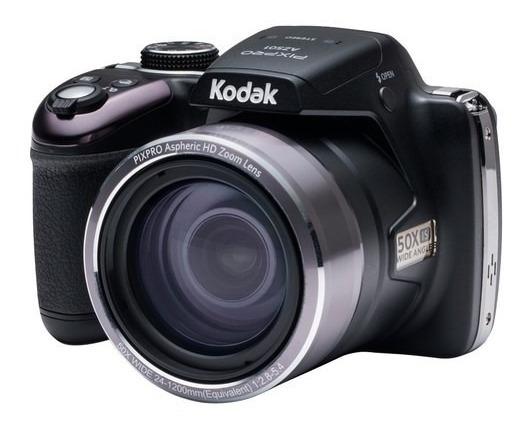 Câmera Digital Kodak Pixpro Az501 16mp
