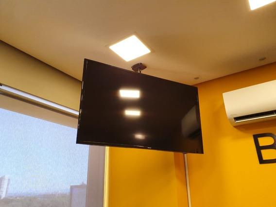 Tv 49 Led Full Hd Samsung 49j5200 Dtv/usb/wifi