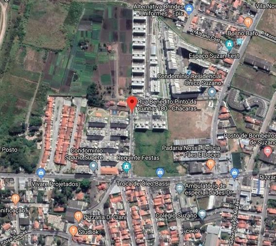 Apartamento Em Cep: 08664-105, Suzano/sp De 42m² 1 Quartos À Venda Por R$ 102.714,00 - Ap376597
