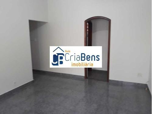 Imagem 1 de 15 de Casa De Rua-à Venda-pilares-rio De Janeiro - Ppca10051