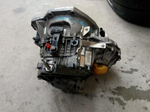 Imagem 1 de 3 de Câmbio Renault Master 11m3 25dci