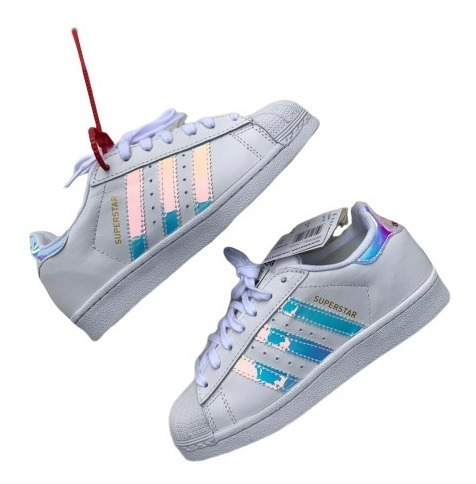 Tênis adidas Superstar Unissex Top Moda Blog Oferta
