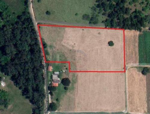 Imagem 1 de 1 de Área À Venda, 40000 M² Por R$ 6.000.000,00 - Mato Dentro - Indaiatuba/sp - Ar0007