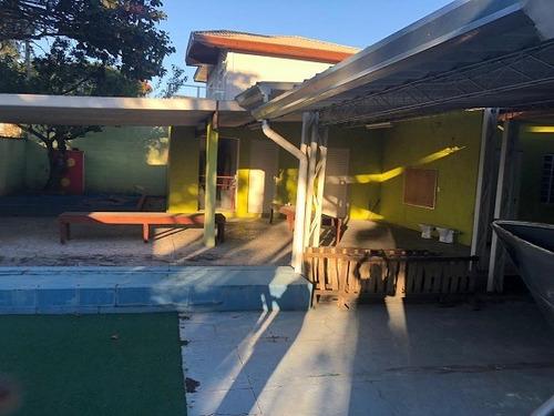 Imagem 1 de 15 de 02333 -  Casa Comercial, Jardim Satélite - São José Dos Campos/sp - 2333