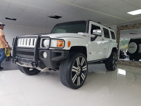 Hummer H3 Alpha Sin Kit Mt 2010