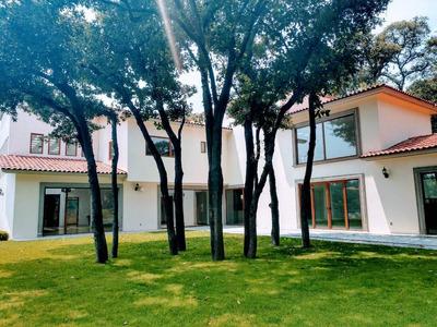 Renta Casa Hacienda Vallescondido, Chiluca, Rancho San Juan