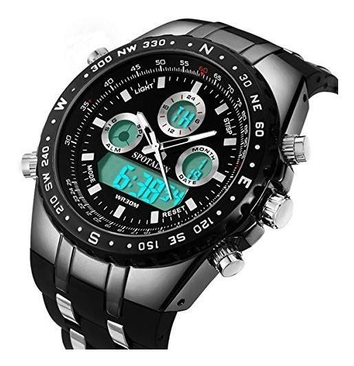 Back180 En Reloj 00 Deportivo Stainless Tipo Steel Nike Relojes edBoWrxC