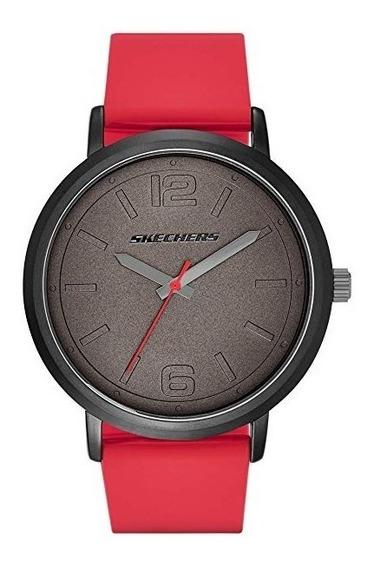 (oferta) Reloj Skechers Para Hombre Sr5043