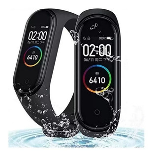 Smart Band Xiaomi Mi Band 4 Cardio Version Global Sellados