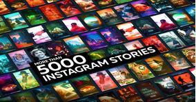 Gerador De Stories (+ De 5000)