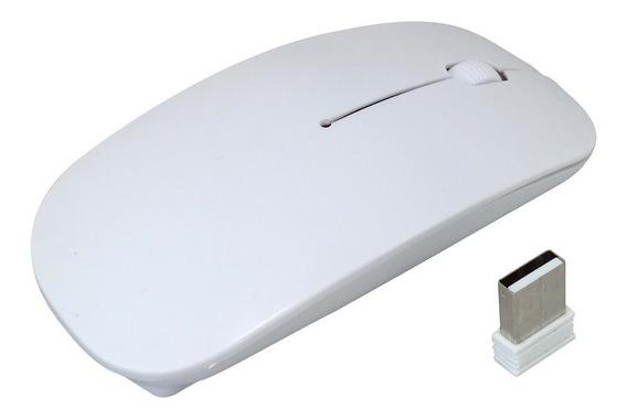 Mouse Óptico Sem Fio Wireless Usb 2.4ghz Computador Weibo
