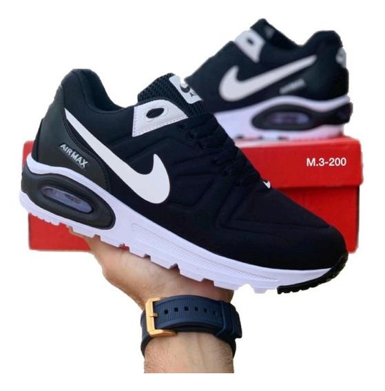 Zapatos Nike Hombre Calzado 100% Garantizado Envío Gratis