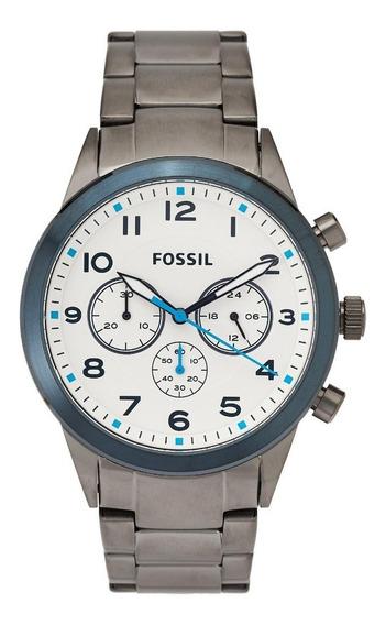 Relógio Fossil Modelo Bq2234 Esporte Com Cronógrafo