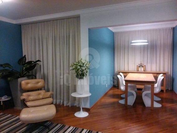 Maravilhoso Apartamento No Jardim Paulista, Com 85 M - Iq20740