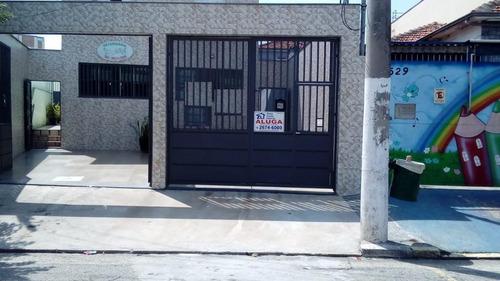 Sobrado Para Alugar, 180 M² Por R$ 3.500,00/mês - Vila Formosa (zona Leste) - São Paulo/sp - So6909